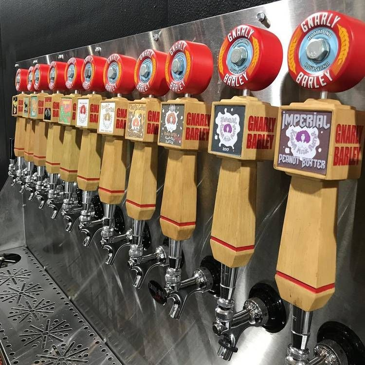 Holiday Louisiana Staycation Beer tourism, Craft brewery