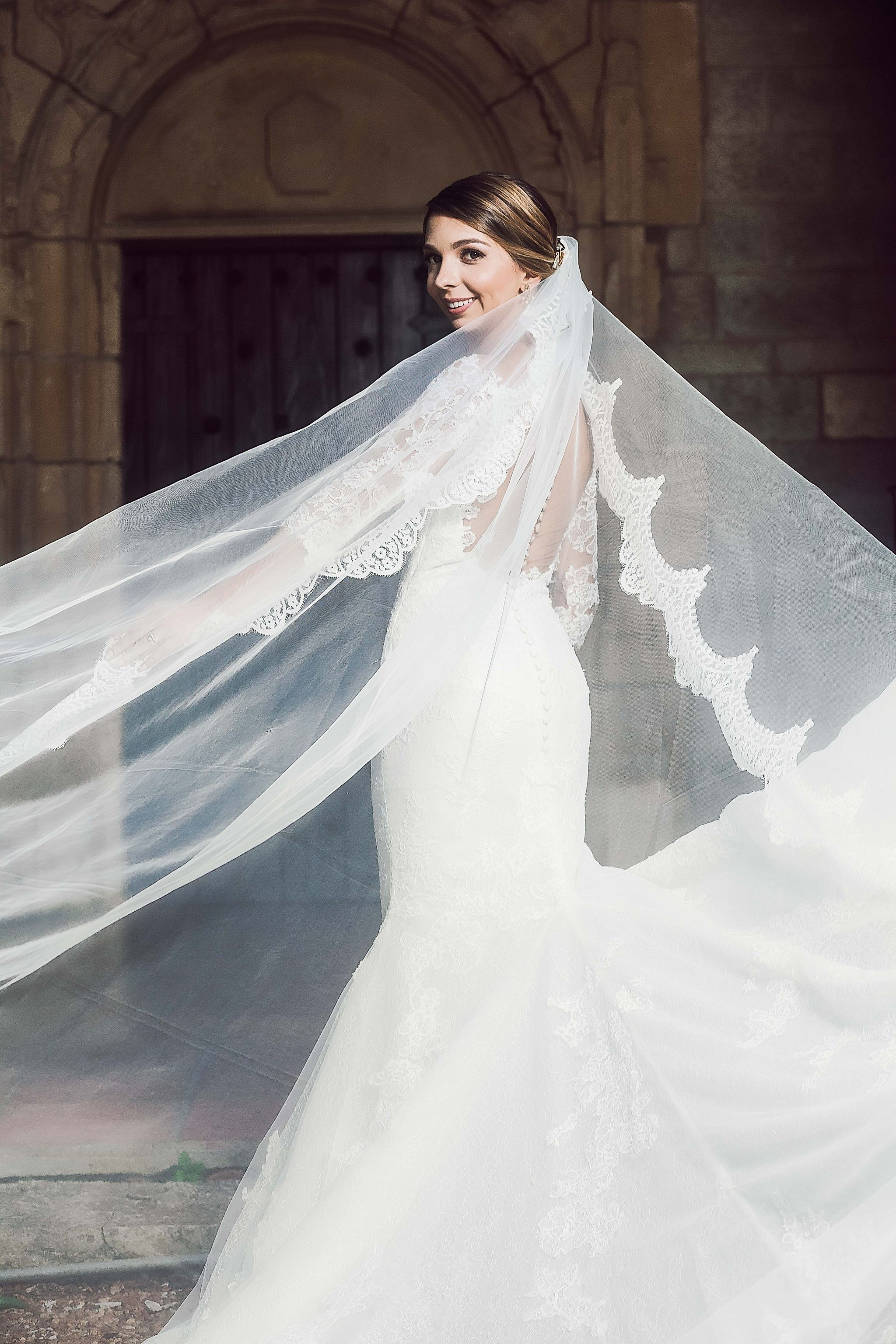 Pronovias MAITE Wedding Dress   Used, Size 20, $20,2050   Dresses ...
