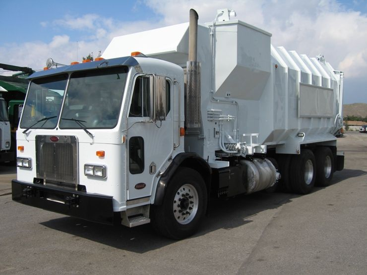 Garbage Truck And Street Sweeper Sales Garbage Truck Trucks Commercial Vehicle