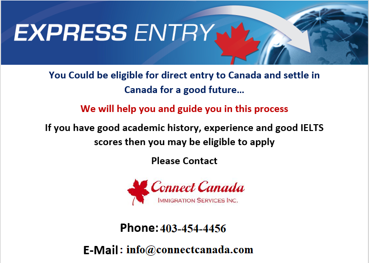 Pin by Connect Canada Immigration Ser on Canada Services