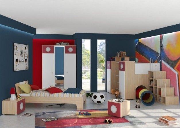 27 idées de déco chambre d\'enfant pour embellir son espace