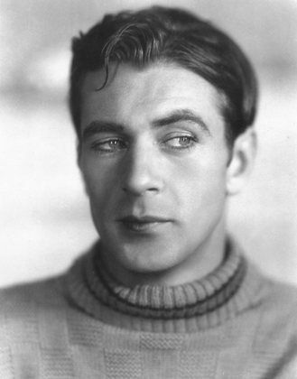 Image result for image of young gary cooper