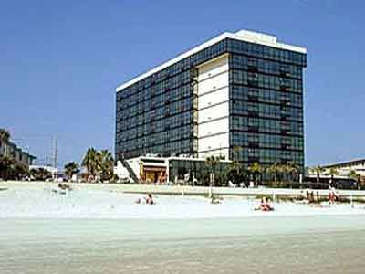 Discount Holiday Packages in Daytona Beach