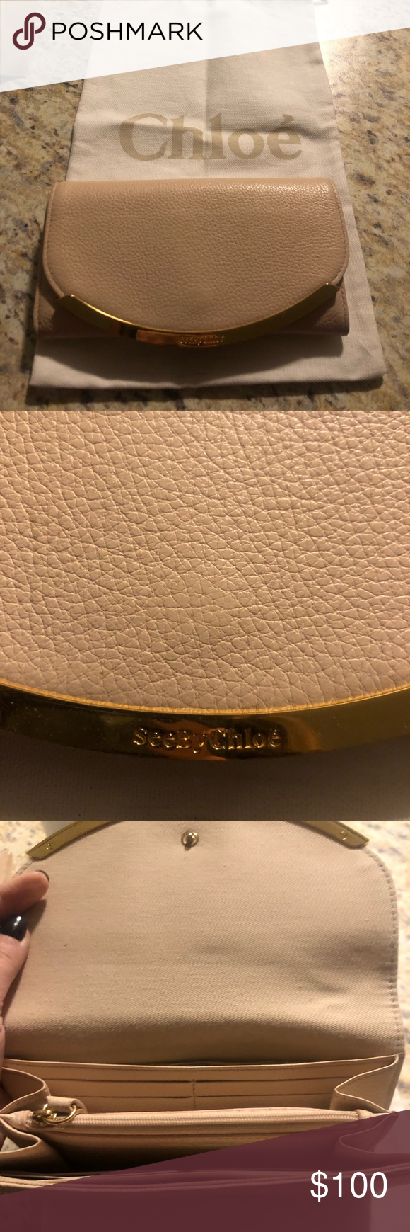 See by Chloe Wallet gently used Barely used, light pink/cream color See By Chloe Bags Wallets #seebychloe See by Chloe Wallet gently used Barely used, light pink/cream color See By Chloe Bags Wallets #seebychloe See by Chloe Wallet gently used Barely used, light pink/cream color See By Chloe Bags Wallets #seebychloe See by Chloe Wallet gently used Barely used, light pink/cream color See By Chloe Bags Wallets #seebychloe
