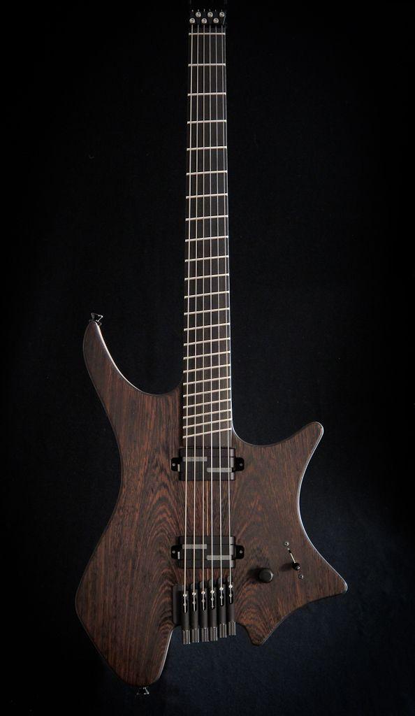 headless ergonomic guitar questions the gear page guitars in 2019 guitar custom guitars. Black Bedroom Furniture Sets. Home Design Ideas