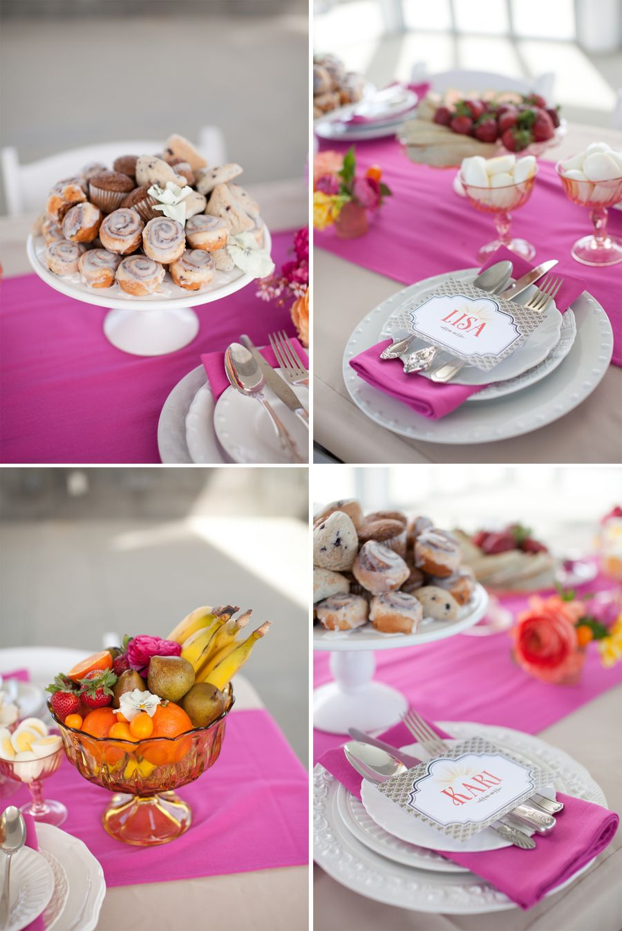 breakfast styled wedding shoot | Wedding Inspiration | Pinterest ...
