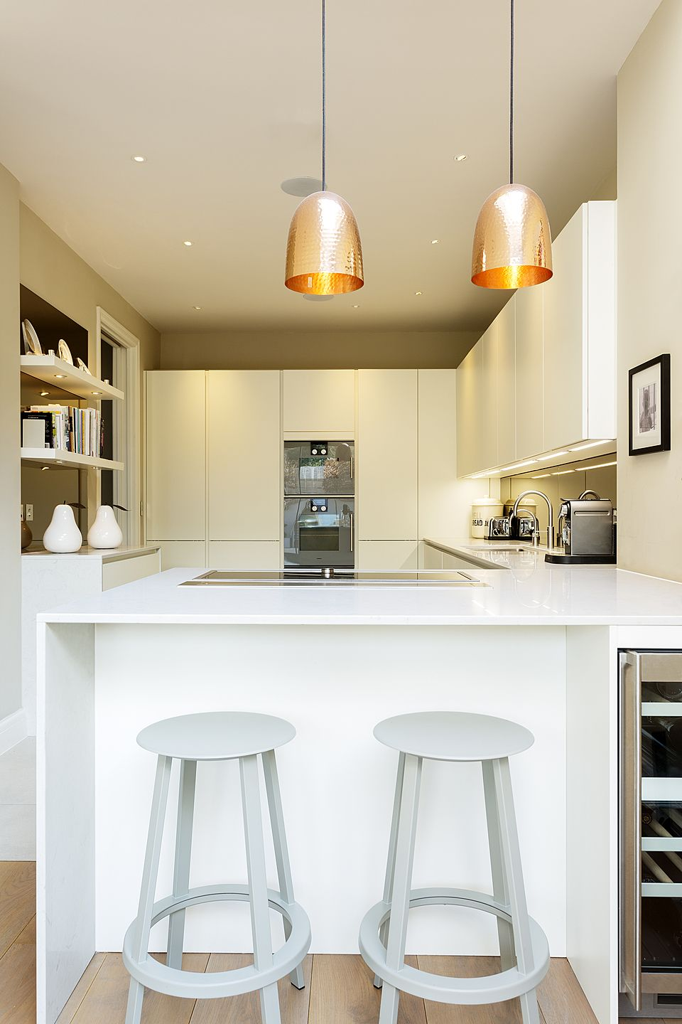 Small galley kitchen ideas — Love Renovate   Small galley ...