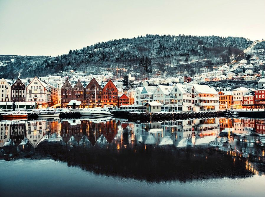 The 7 Most Beautiful Cities In Scandinavia Scandinavia Travel Most Beautiful Cities Travel