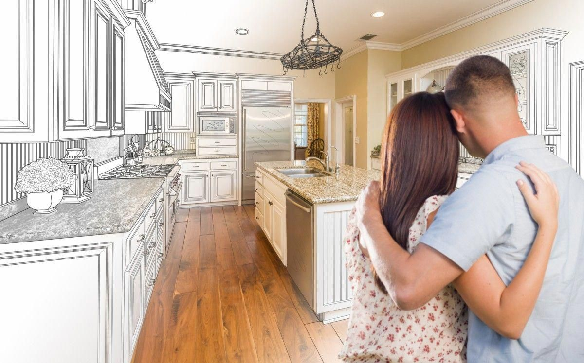Get A Homestyle Renovation Loan For Your New St Louis Home Renovation Homerenovationloan