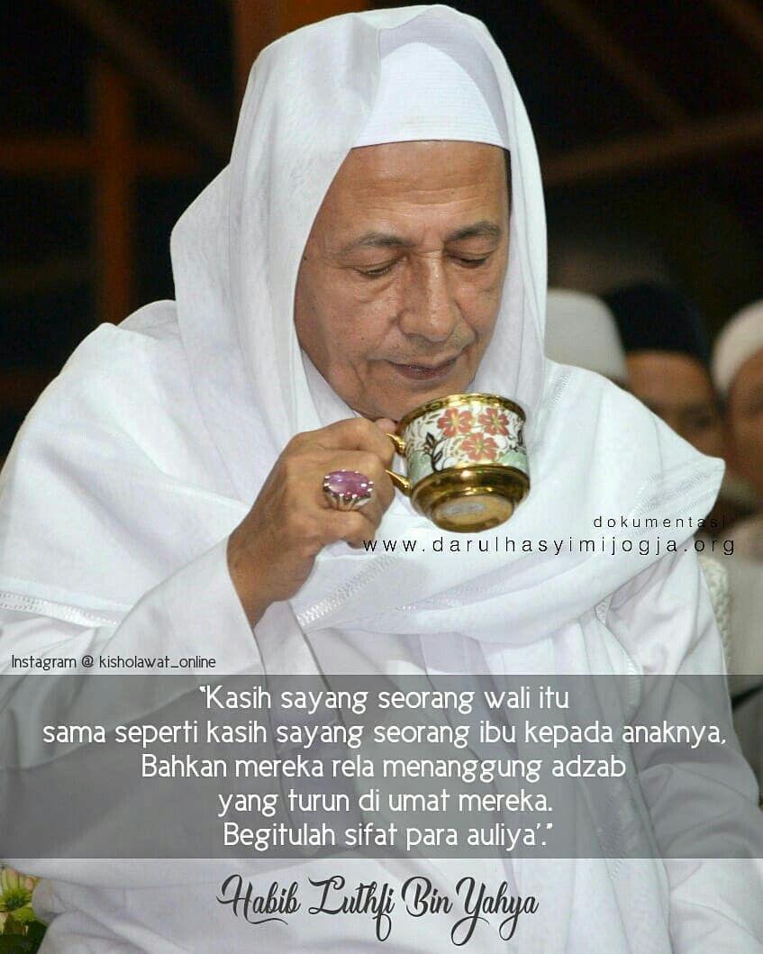 Gambar Pemimpin Agama Islam