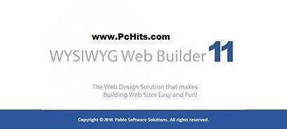 WYSIWYG Web Builder v11 2 4 Crack With Keygen Free Download