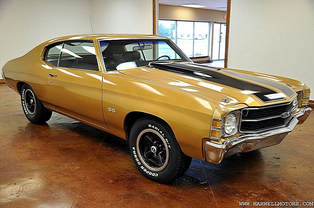24+ 71 chevelle ss for sale Free