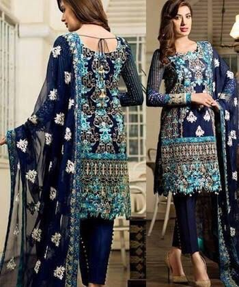 be862e57ea These dresses are not only beat the current trends of fashion and the  beautiful unity of our traditions.