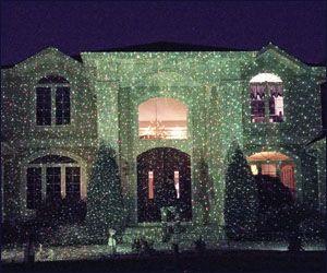Star Shower Laser Light As Seen On TV - Canadian Official Site ...