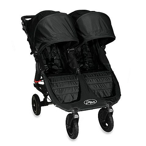 The Baby Jogger City Mini Gt Brings Compact All Terrain