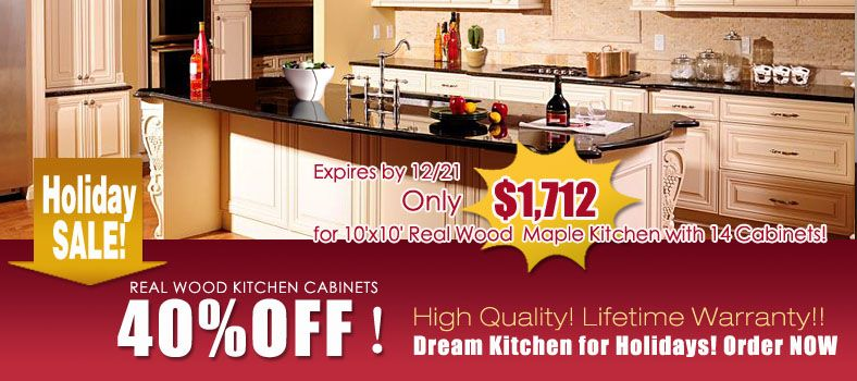 Wholesale Kitchen Cabinets Online, Contemporary Discount ...