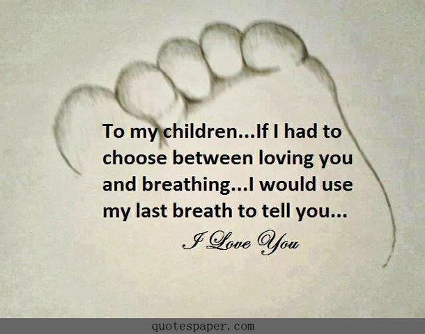 Inspirational Quotes Love Quotes Motivational Quotes Quotes Enchanting Inspirational Quotes About Loving Children