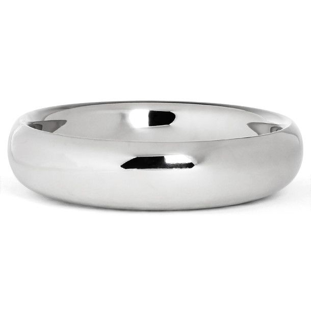 Bely Shallow Bowl