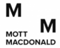 Mott Macdonald Nintendo Wii Acting Logos