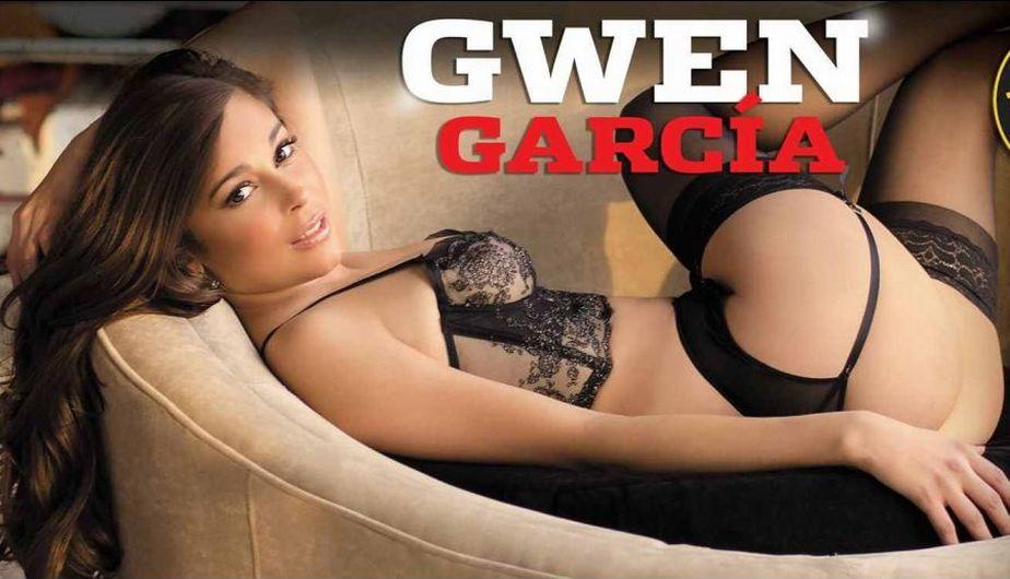 Gwen Garci Nude Pics Pics, Sex Tape Ancensored