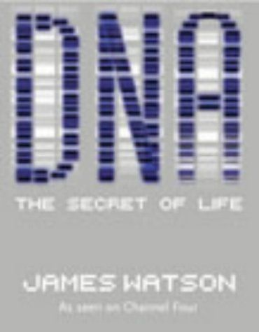 DNA: The Secret of Life. In this book, written to tie-in with a major PBS series in the US, Watson tells the story of this research and its impact on the world in which we live, from its beginnings to the present.