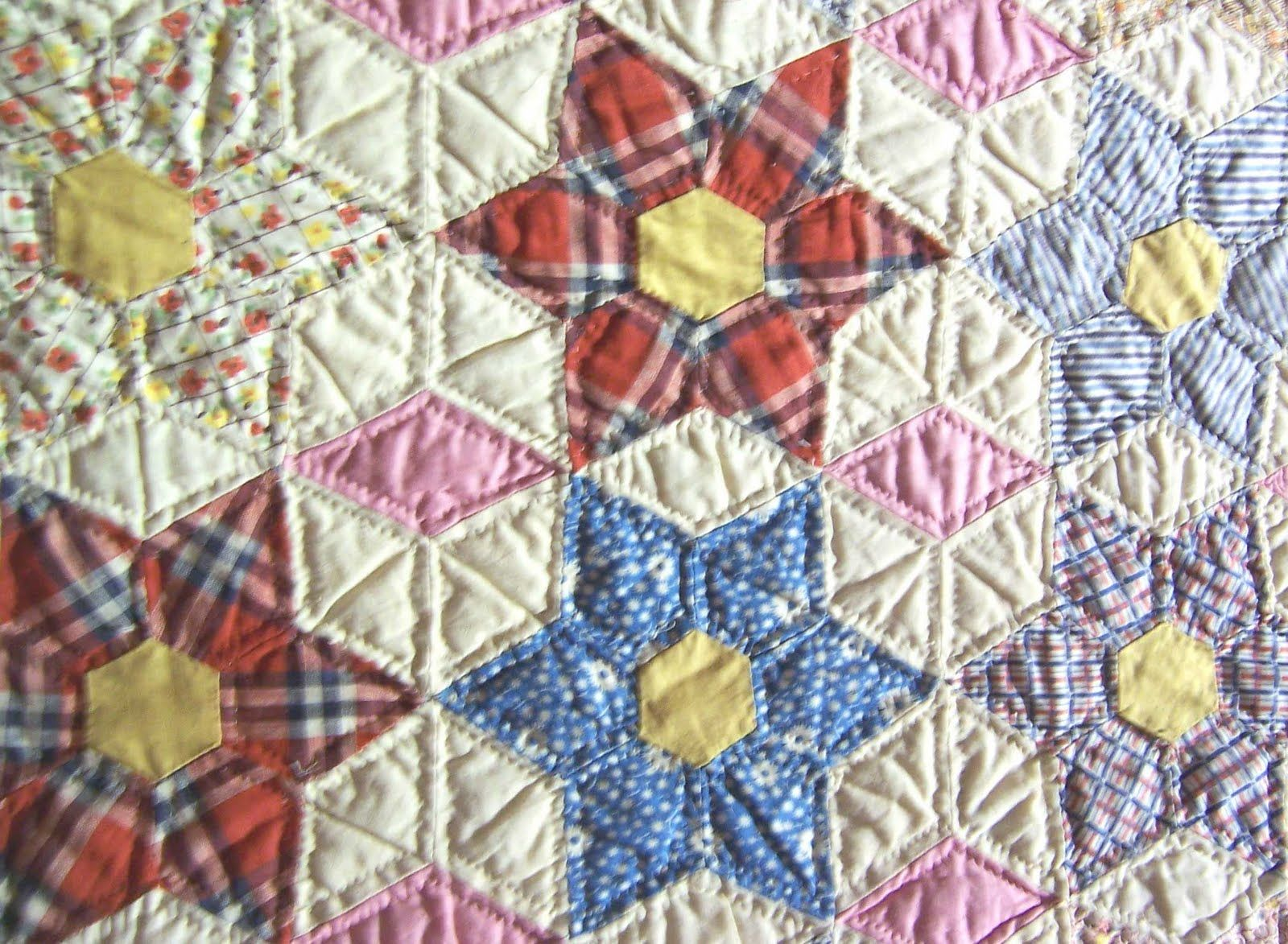 Sweet design, found on http://ontheavenueantiques.blogspot.nl