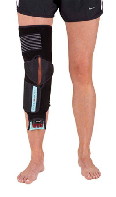 85a68ea7b4 Game Ready Lower Extremity Wrap - Knee Articulated -  prohealthcareproducts.com