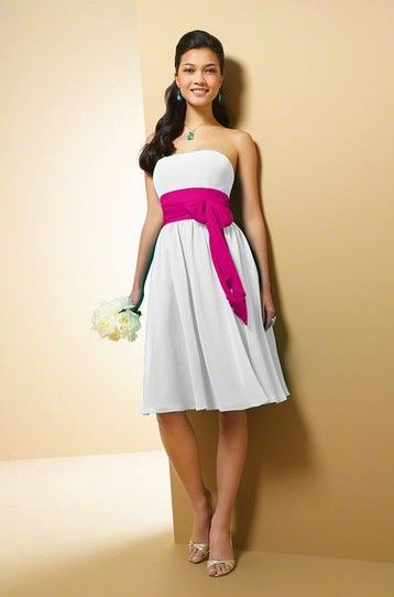 Alfred Angelo 7017 S Bridesmaid Dress | Weddington Way | Weddings ...