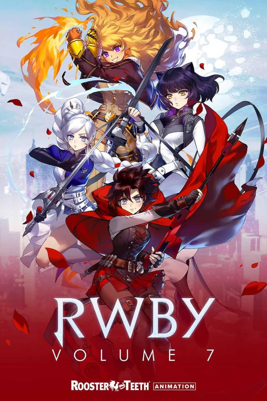 Pin by John Louie Linaban on RWBY in 2020 Rwby anime