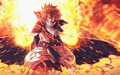 Badass Natsu Wallpaper Hd Wallpapers Wallpapers Download High Resolution Wallpapers Fairy Tail Background Anime Fairy Fairy Tail