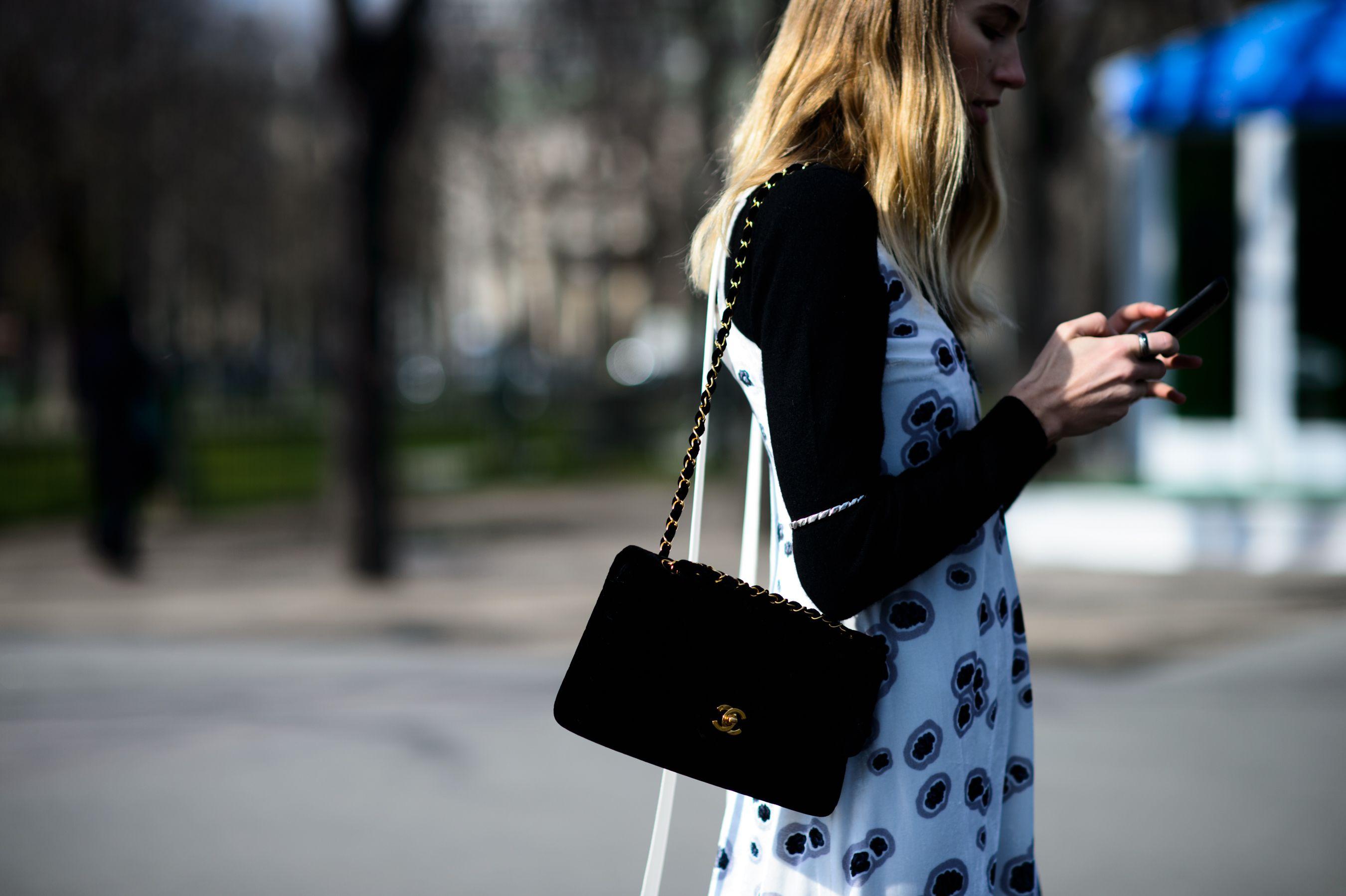 Veronika Heilbrunner | Paris