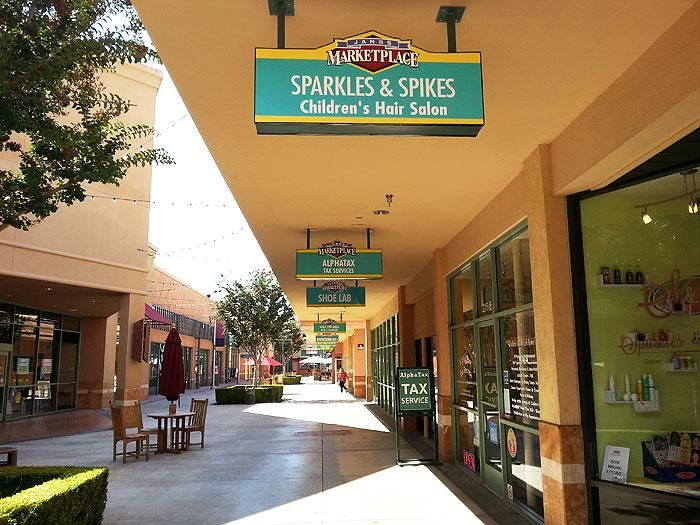 Janss Marketplace Ping Mall With Nordstrom Rack Thousand Oaks Ca Life In Usa Places To Visit