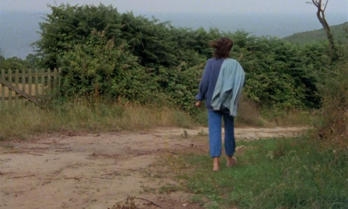 Le Rayon Vert Eric Rohmer Film Aesthetic French Films Film Inspiration