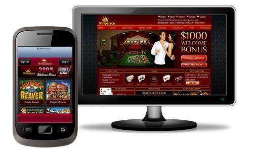 Winpalace Mobile Casino