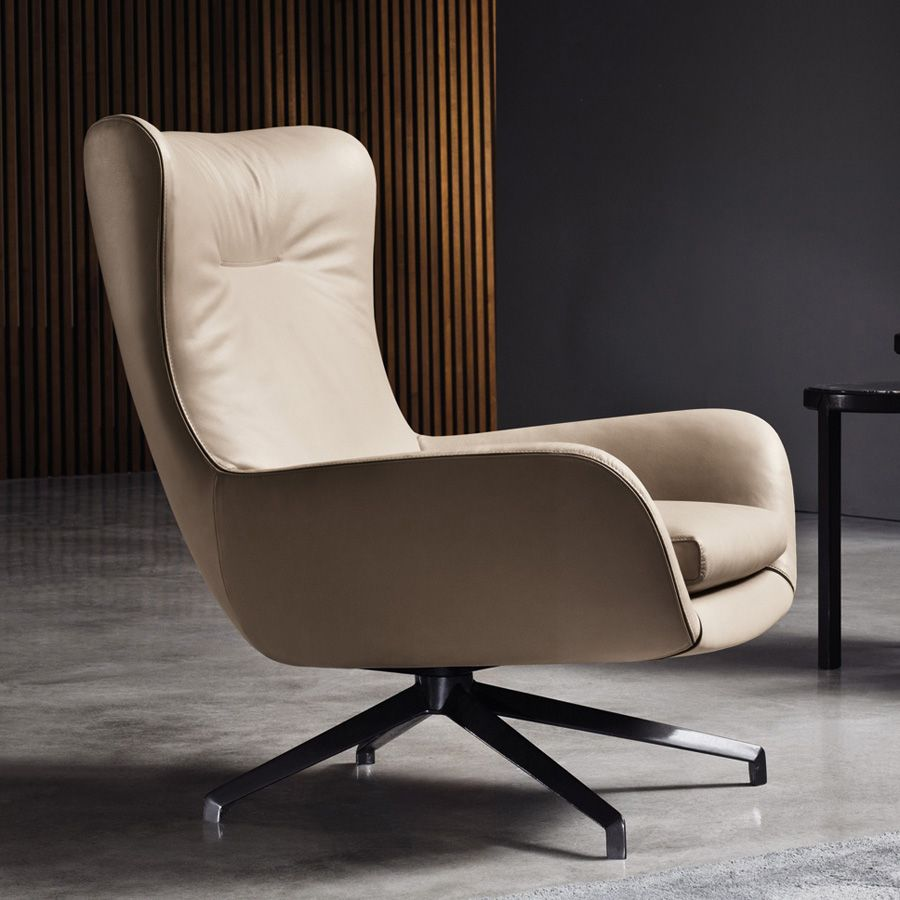 Minotti Google Da Ara Lounge Chair Design Furniture Chair Furniture