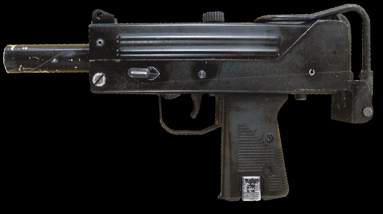NON-GUN: MAC-10 | The Specialists LTD | The Specialists, LTD.