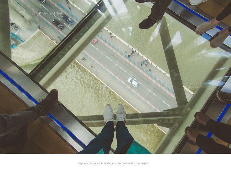 Review ] สะพายกล้องท่อง L O N D O N - 7 วัน 6 คืน #2