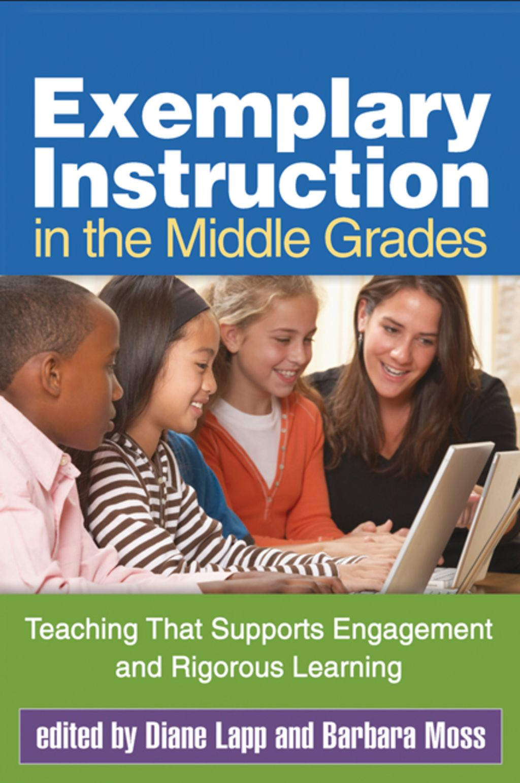 Exemplary Instruction in the Middle Grades (eBook) in 2019