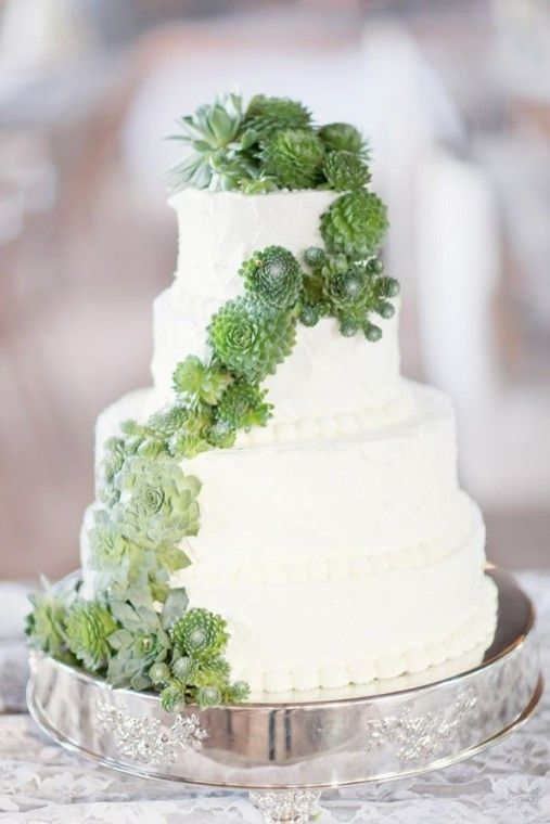 Torte nuziali 2014 (Foto 2/44) | Donna Nanopress | Torta