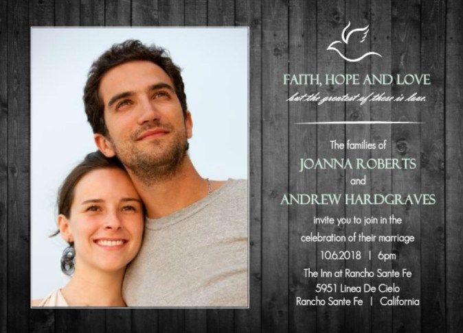 Wedding invitation by Weddingpaperiecom Imani wedding