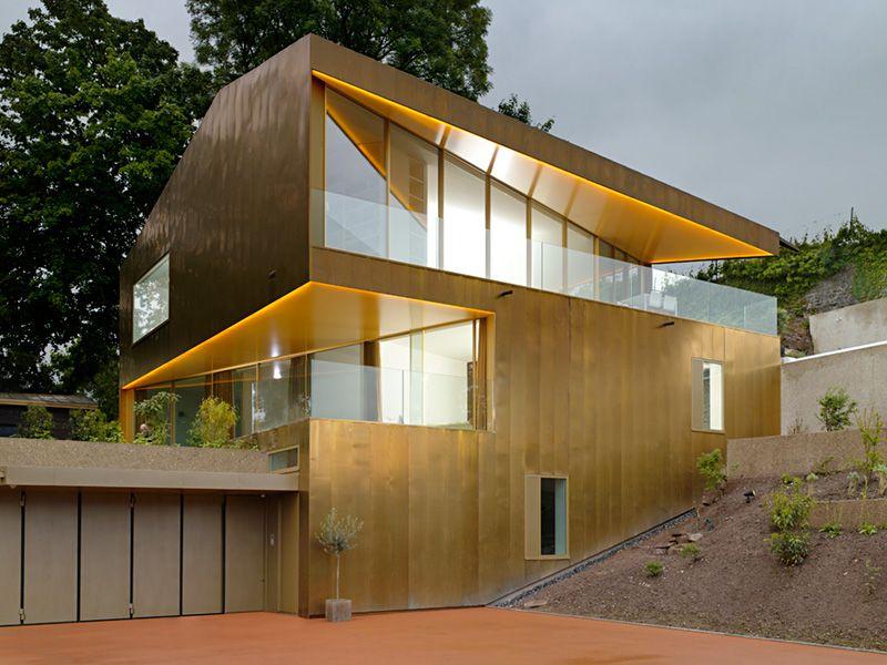 maison tour de peilz switzerland nomad architectes photo by milo keller architecture. Black Bedroom Furniture Sets. Home Design Ideas