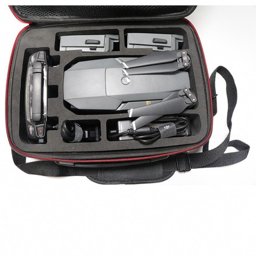 Wasserdichte Umhangetasche Tragetasche Lipo Akku Sichere Bag Protector Fur Dji Mavic Pro Drone Rc Spielzeug Freies Verschiffen A1 Mavicp Mavic Buy Drone Dji