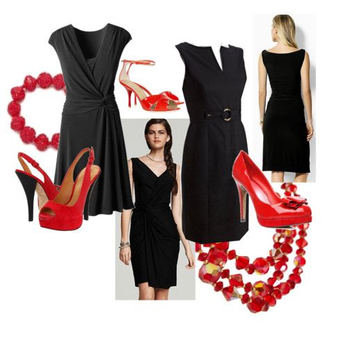Designer Clothes Shoes Bags For Women Ssense Black Dress Red Shoes Red Dress Red Wedding Dresses