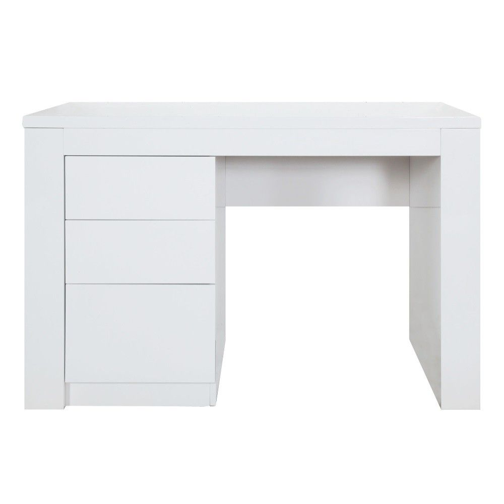 Nett Schreibtisch Weiss Hochglanz 120cm Schreibtisch Weiss Hochglanz Schreibtisch Weiss Schreibtisch