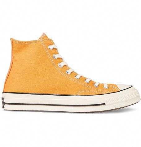 edcde05706c3d5 CONVERSE 1970s Chuck Taylor All Star Canvas High-Top Sneakers.  converse   shoes  sneakersconverse