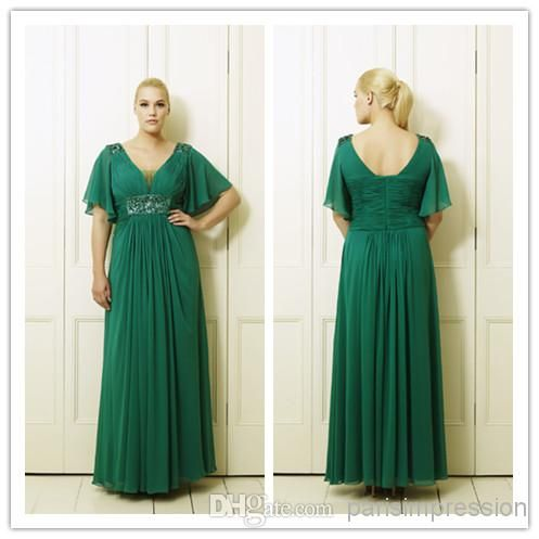 plus size empire waist mother of the bride dresses - Google Search ...
