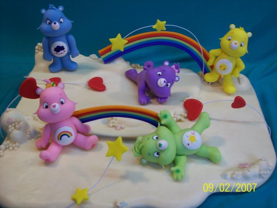 Birthday Cake For Little Sister ~ My little sister kaylee`s birthday cake porcelana fria pinterest