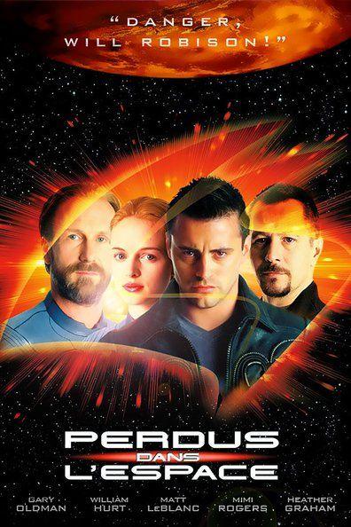 Perdus Dans L Espace 1998 Regarder Perdus Dans L Espace 1998 En Ligne Vf Et Vostfr Synopsis En 2058 L Humanite E Film Films Complets Perdu Dans L Espace