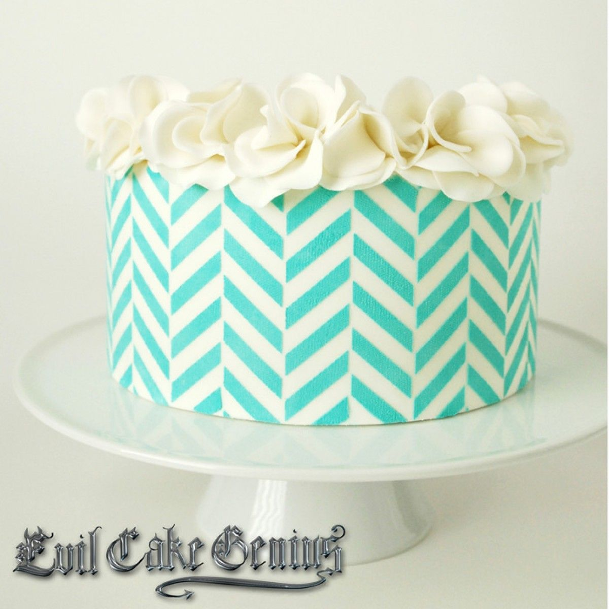 Herringbone Cake: recipe with photos 93