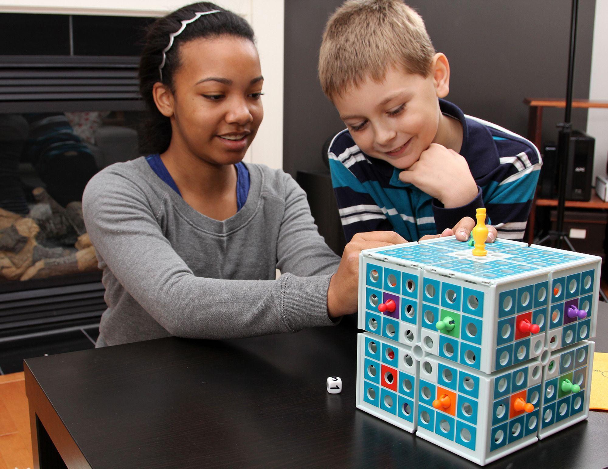 10 Active Indoor Sunday School Games That Help Kids Grow